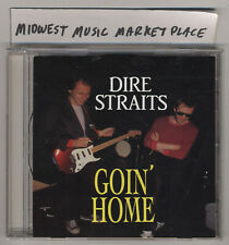 Dire Straits - Goin' Home - Rare OOP Import CD - London 1983 - Love Over Gold