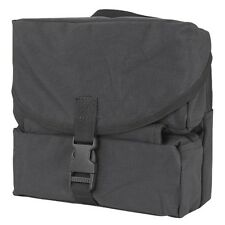 Condor MA20 BLACK Medical Fold Out Shoulder Bag MOLLE Medic Gear Pouch