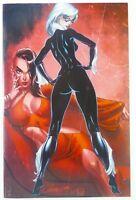 Marvel BLACK CAT (2020) #7 J Scott CAMPBELL Virgin VARIANT NM/NM+ Ships FREE!