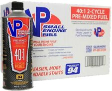 Vp Small Engine Fuel 8-Pack 40:1 Pre-mixed 94 Octane Ethanol Free Multi-Purpose