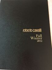 ROBERTO CAVALLI Fall Winter 2012 -Look book Womens-Collection Bags Shoes Tops