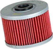 KN-112H2 K&N  Oil Filter Fits Honda FX650 SLR650 CBX650 AX1 ATC250ES