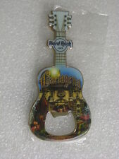 CARTAGENA,Hard Rock Cafe,Bottle Opener Magnet,V-15