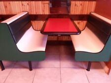 Booths Formica 5 units very good condition regular size