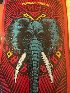 Mike Vallely Powell Peralta Elephant