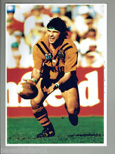 #T39. RUGBY LEAGUE  PHOTO - BEN ELIAS, BALMAIN TIGERS