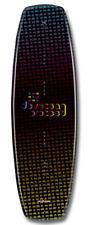 Devocean Proceed Black/Multi Wakeboard Size 141. Ideal Starter Board. NEW