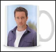 Alex O'Loughlin Photo On Coffee Mug Cup  #88904