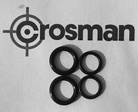 Crosman Replacement CO2 Valve Seals 2240 2260 1760 1789 2200 2100 + lube