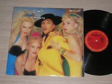 """KID CREOLE AND THE COCONUTS - THE SEX OF IT - MAXI-SINGLE 12"""" U.S.A."""