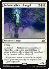 INDOMITABLE ARCHANGEL x 1 NM Modern Masters 2 2015 Magic mtg White