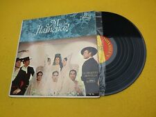 Mucho Flamenco-Miguel de los Reyes-Orquesta Montilla (EX-/EX-) USA Lp ç