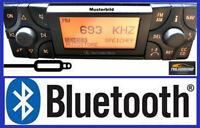 Mercedes-Benz Modernisierung Umbau Service - Bluetooth 5.0 APS BT-2 BO5042 mehr
