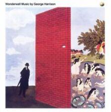 Wonderwall Music by George Harrison (CD, Sep-2014, Universal)