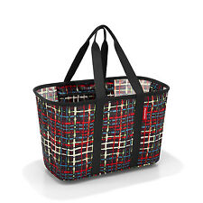 reisenthel mini maxi basket Einkaufskorb wool