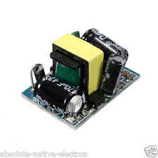 AC-DC 12V 450mA 5W Power Supply Buck Converter Step Down AC to DC 12V module