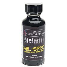 ALCLAD2, ALCE310 MIL-SPEC BLACK TYRE RUBBER