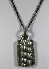 Diesel Jewelry Mens Necklace
