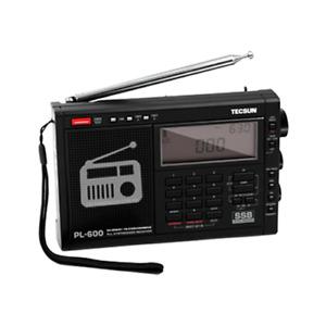 Tecsun PL600 World Band Radio SSB Listen HF Aircraft, Marine, Amateur, 4WD Clubs