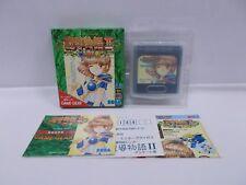 Game Gear -- MADO MONOGATARI Ⅱ PUYO PUYO -- New. JAPAN Game Sega. 14168