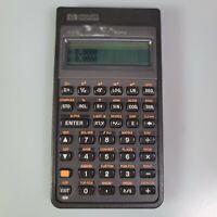 Vintage HP-42S RPN Scientific Calculator