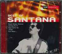 "SANTANA ""Best Of (TCM megastars)"" CD-Album"