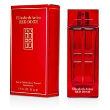 Elizabeth Arden Red Door EDT Eau De Toilette Spray 50ml Womens Perfume