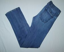 Forever 21 XXI Jeans Low Rise Boot Cut Stretch Size 5 W29 L31 Made in USA