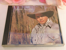 Garth Brooks CD 10 Tracks Gently Used Garth Brooks