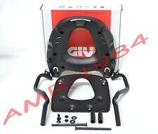 PLATE LUGGAGE RACK KYMCO XCITING 400i 2013 SR6104 luggage rack MONOKEY