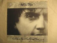"MARTYN BATES ""LETTERS TO A SCATTERED"" LP EYELESS IN GAZ"