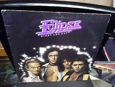 Eclipse Night and Day [Disco Glam Rock] LP 1978 Casablanca Records VG+
