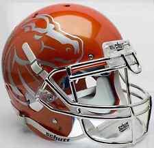 BOISE STATE BRONCOS NCAA Schutt AiR XP Full Size AUTHENTIC Football Helmet