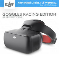 DJI GOGGLES RE RACING EDITION  Mavic Pro / Air / ZOOM, Inspire 2, Phantom 4