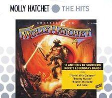 Import Alben vom Molly Hatchet's Musik-CD