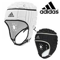 Adidas Rugby Scrum Cap Protective HeadGuard Rugby Union Skull Cap Head Guard