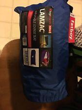 Fatboy Lamzac Kentucky Inflatable Lounge Seat