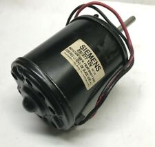 Siemens PM377 Blower Motor 12V