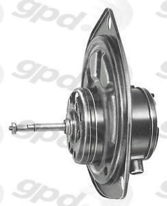 GPD Blower Motor 2311313