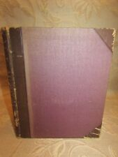 Antique Book Essai Sur La Veritable Origine Et Sur Les Vicissitudes - 1841