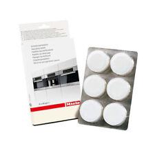 Miele 5626050 Entkalkungstabletten fur Kaffeemaschine - 6 Stuck