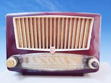 Radio Philips Vintage Années 50