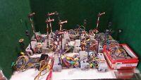 MARKLIN échelle ho lot de 17 signaux et 1 relais