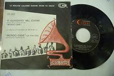 """RIZ ORTOLANI""""MONDO CANE-disco 45 giri CAM it 1962"""" OST"""