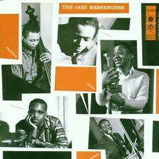 Art Blakey - The Jazz Messengers HANK MOBLEY HORACE SILVER DON BYRD DOUG WATKINS