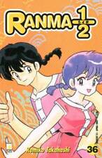 manga STAR COMICS RANMA 1/2 NEW numero 36 di 38