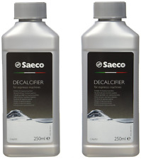 Saeco CA6701/00 Détartrant 6 mois pour Machines Espresso Super Automatique Saeco