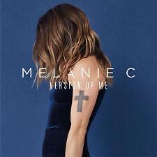 Melanie C Version of Me CD - Release October 2016