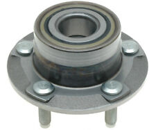 Wheel Bearing and Hub Assembly-R-Line Front Raybestos 713077