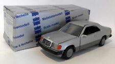 Véhicules miniatures Conrad pour Mercedes